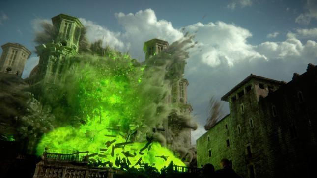 ¿Crees que Cersei volverá a utilizar fuego valyrio?