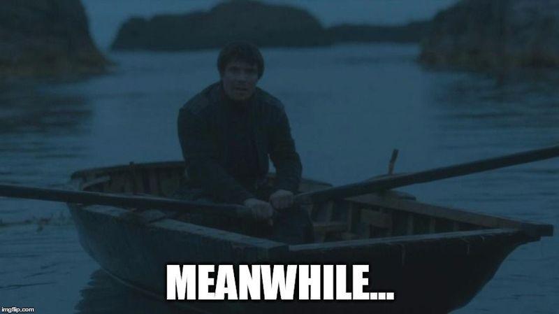 ¿Qué  papel tendrá Gendry en las siguientes temporadas?