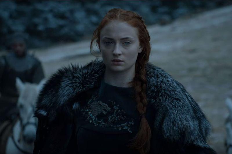 ¿Qué pasará con Sansa?