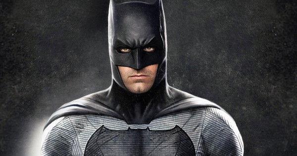 ¿Existe (hasta el día de este test) Bruce Wayne/Batman en el universo de esta serie?