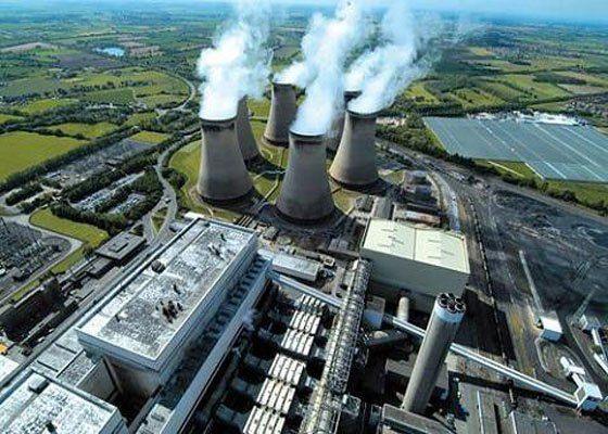 ADICIONAL: ¿Qué opinas de la energía nuclear?