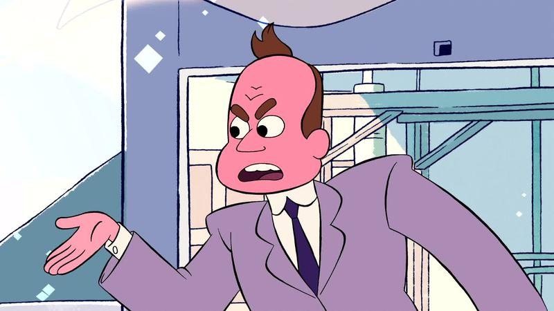 Votaré al alcalde Bill Dewey en las próximas elecciones. ¿Y yú?