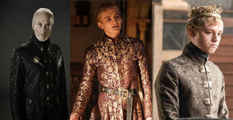 Escoge a un Lannister muerto