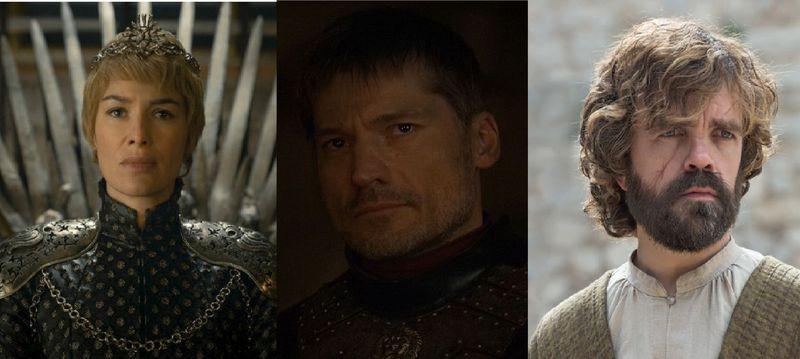 Escoge a un Lannister vivo