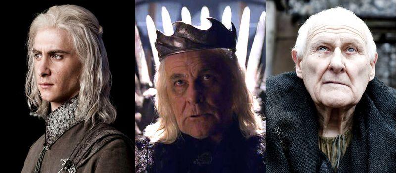 Escoge a un Targaryen muerto
