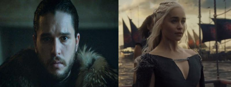 Escoge a un Targaryen vivo