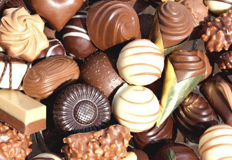 21466 - ¿Qué clase de chocolate eres?