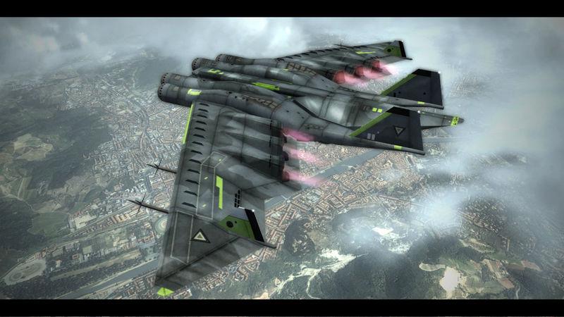 Vamos a los viajes interplanetarios.¿Que nave escogerías para viajar por toda la galaxia?
