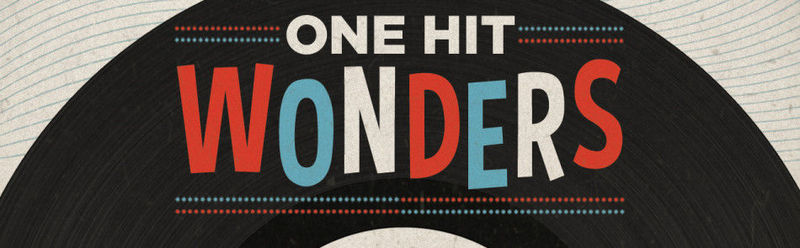21701 - One Hit Wonders