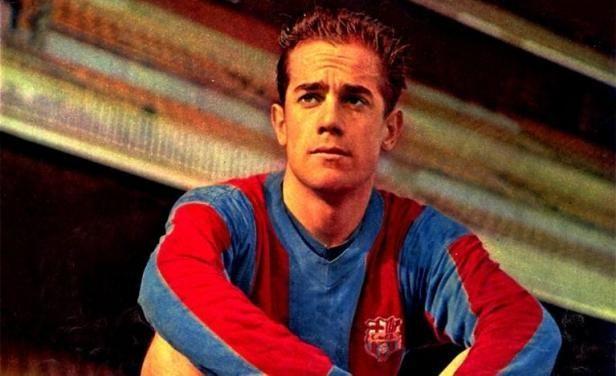 ¿Quién fue el máximo goleador de la edición 1960-1961?