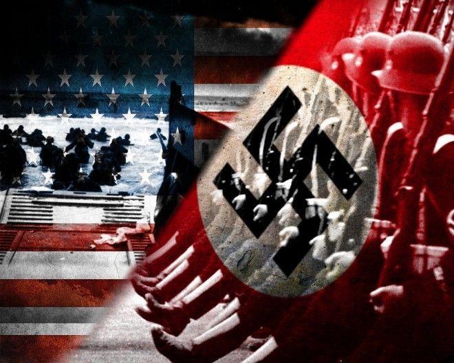 21332 - ¿Qué pasaría si los EEUU se uniesen al eje?