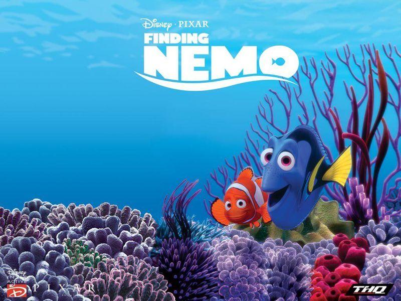 21719 - ¿Sabrías decir cuál es la especie animal (y nombre) de cada personaje de Buscando a Nemo y Buscando a Dory?