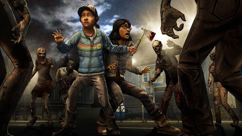 ¿Cuál es tu opinión sobre la segunda temporada del juego?