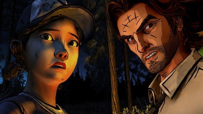 ¿Crees que TWD llega a superar a The Wolf Among Us?