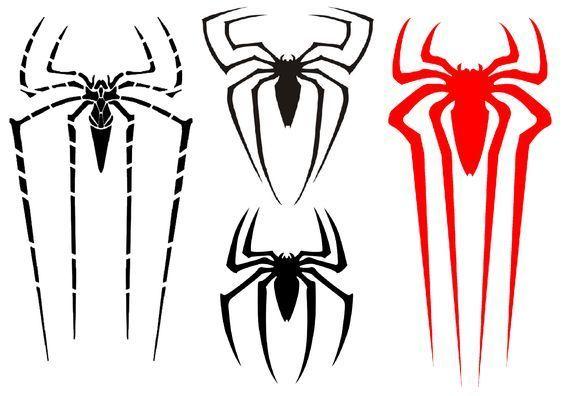 ¿Símbolo de la araña?