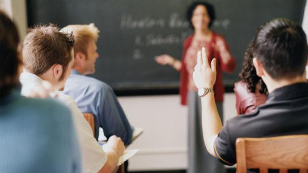 Cuando eras adolescente ¿Cómo negociabas con tus profesores?