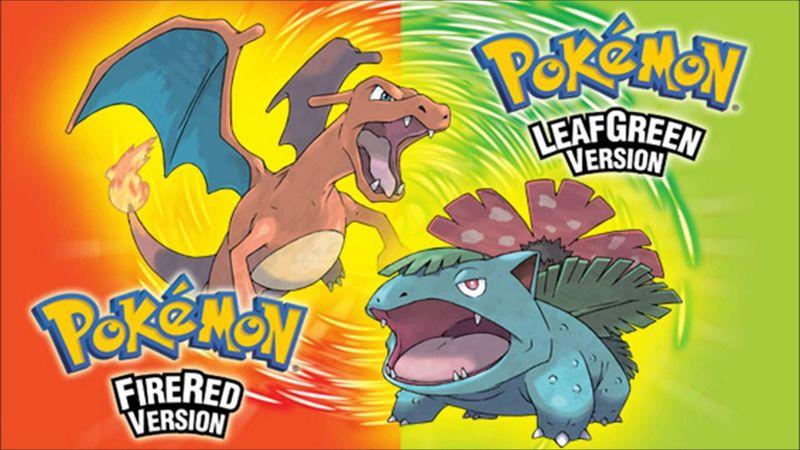 21786 - ¿Cuánto sabes de Pokémon FireRed/LeafGreen? (Nivel: de medio a difícil)