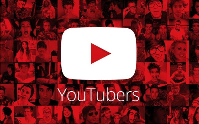21819 - ¿Conoces estos youtubers de la vieja escuela?