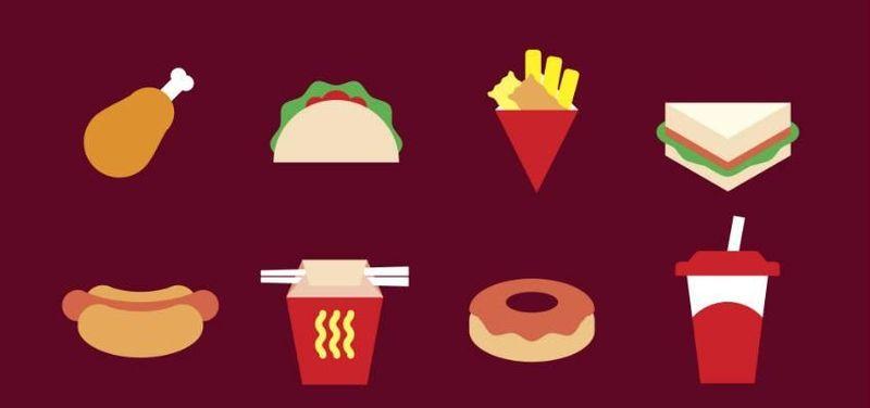 21831 - ¿Cuál de estas comidas rápidas prefieres?