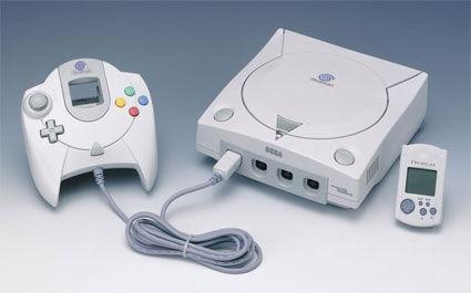 En esta consola el juego mas vendido fue Sonic Adventure