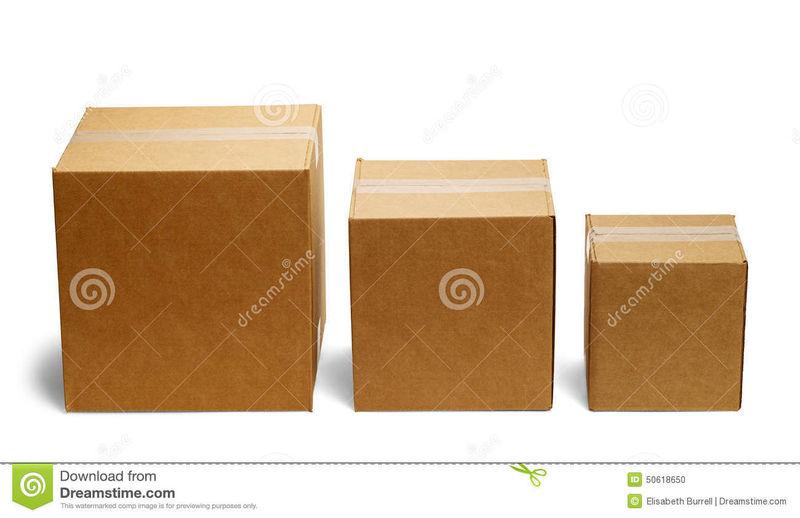Puedes quedarte con el contenido de una de estas 3 cajas.