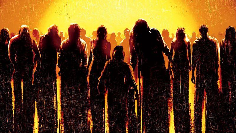 21880 - ¿Sobrevivirías en un apocalipsis zombi?
