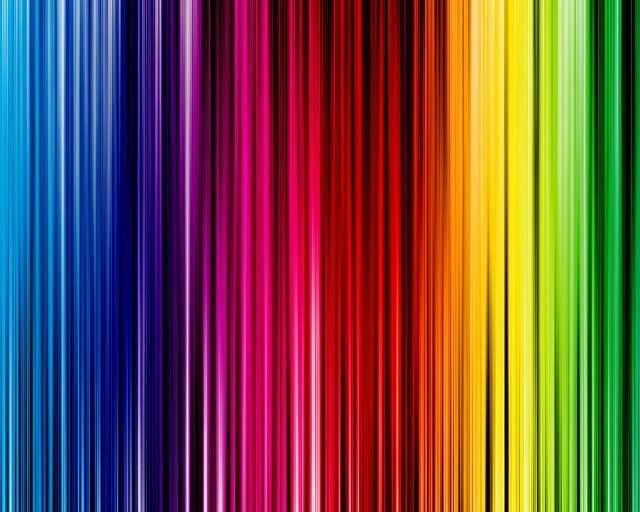 Para empezar, algo sencillito. ¿Cuál de todos estos es el color que más te gusta?