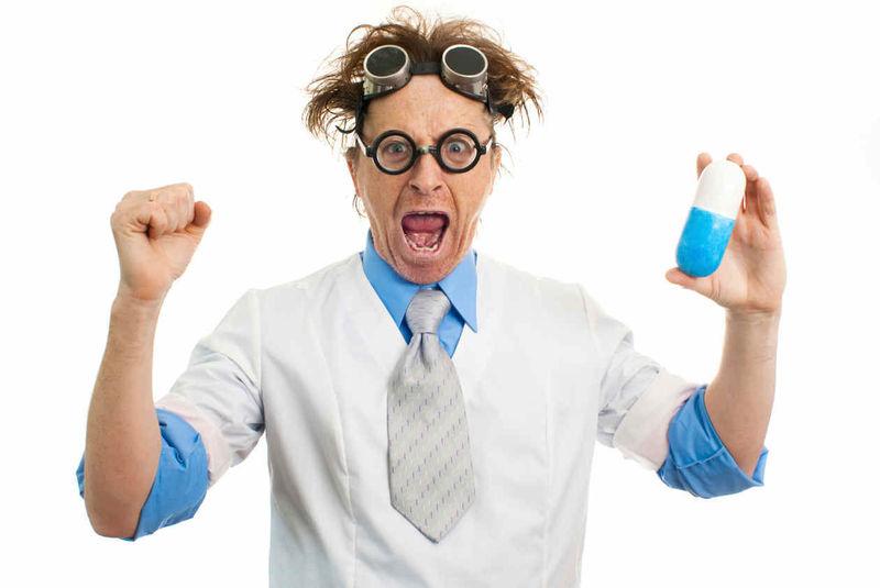 Durante el recreo el profe de Física te llama y te dice que tienes mucho potencial. Te aconseja que lo desarrolles.