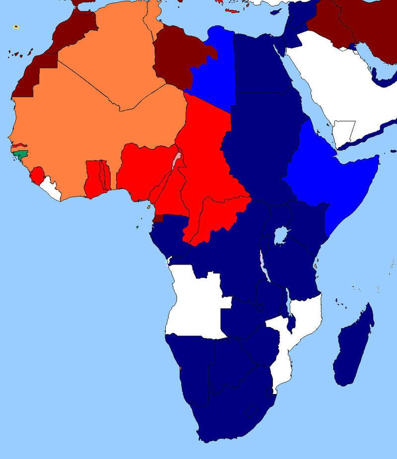 La guerra en el Congo es dura ya que en la jungla las tropas coloniales os aniquilan mejor (Como si fuese Vietnam) ¿Qué haces?