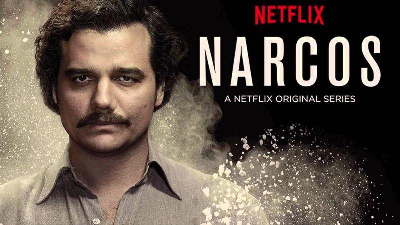 21924 - Personajes de Narcos (Parte II)
