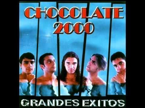 Chocolate Latino - La Mayonesa - 2000 -