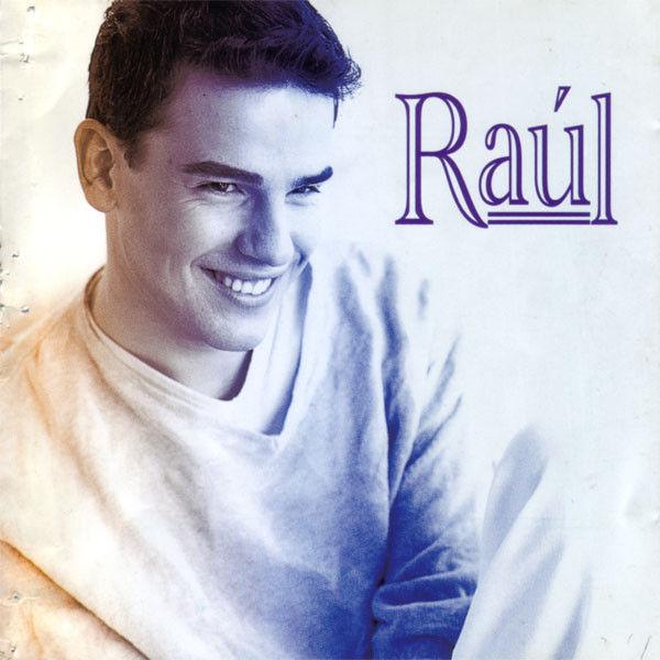 Raúl - Sueño su boca -  2000 -