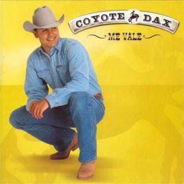 Coyote Dax - No rompas más - 2001 -