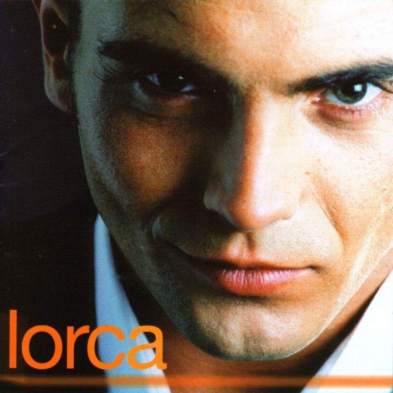 Lorca - Bésame en la boca - 2001 -