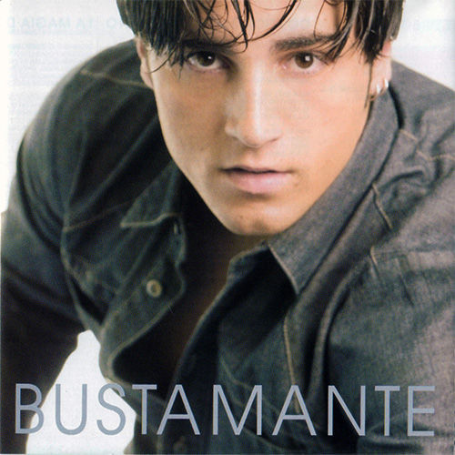 David Bustamante - No soy un Superman - 2002 -