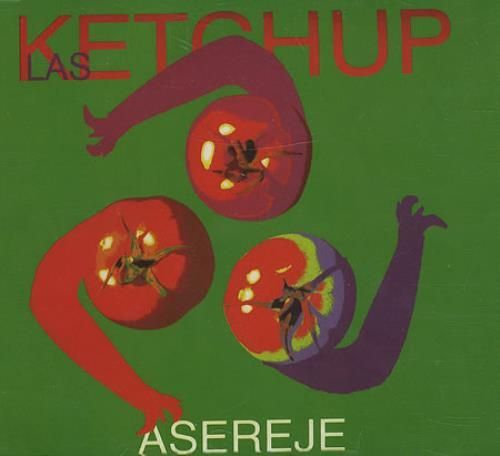 Las ketchup - Aserejé - 2002 -