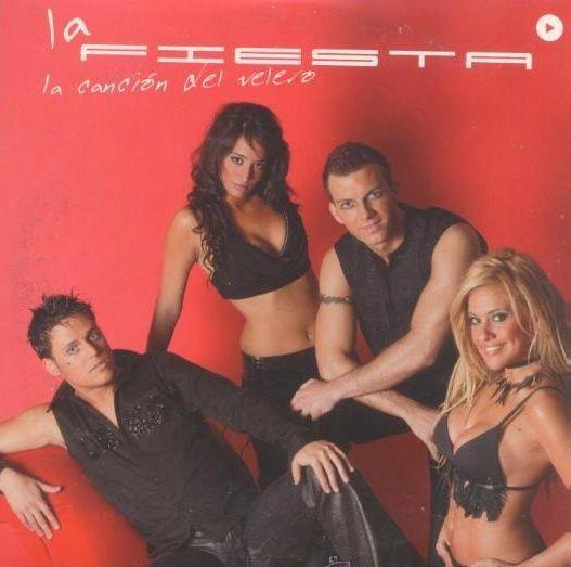 La Fiesta - La canción del velero - 2002 -