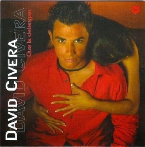 David Civera - Que la detengan - 2003 -