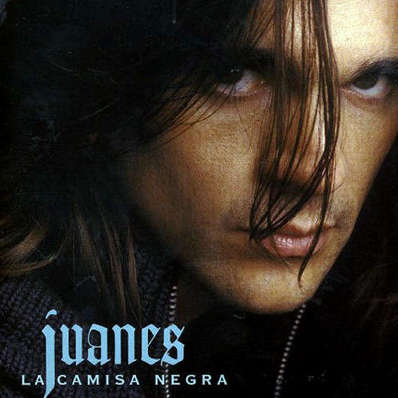 Juanes - La camisa negra - 2004 -