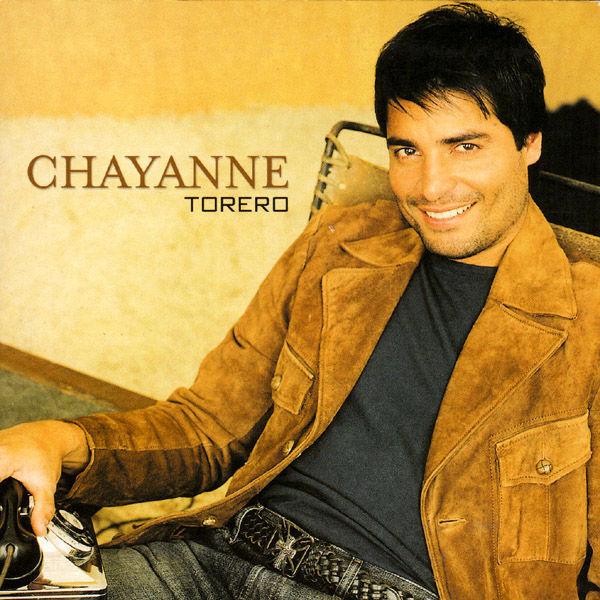 Chayanne - Torero - 2008 -