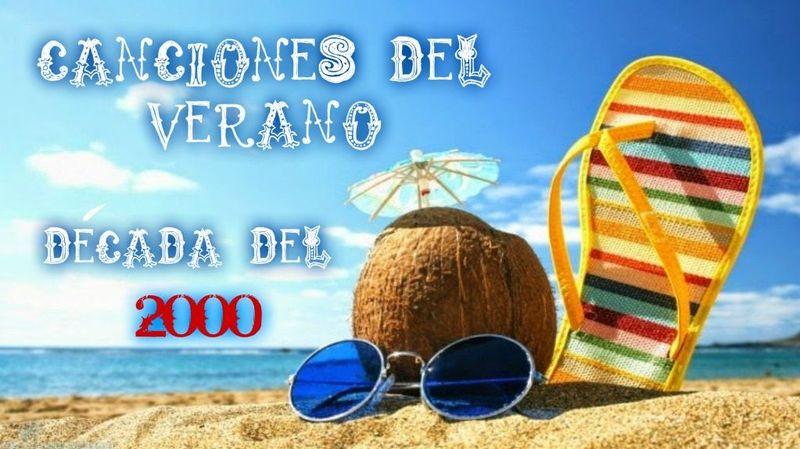 21746 - ¿Cómo siguen estas canciones de verano en español de la década del 2000?