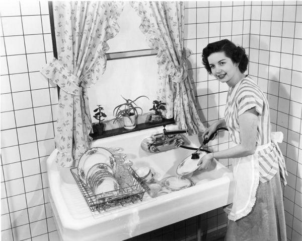 ¿Qué me dices de la limpieza del hogar?