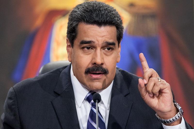 21957 - ¿Eres capaz de reconocer estas Míticas tonterías dichas por el presidente de Venezuela?