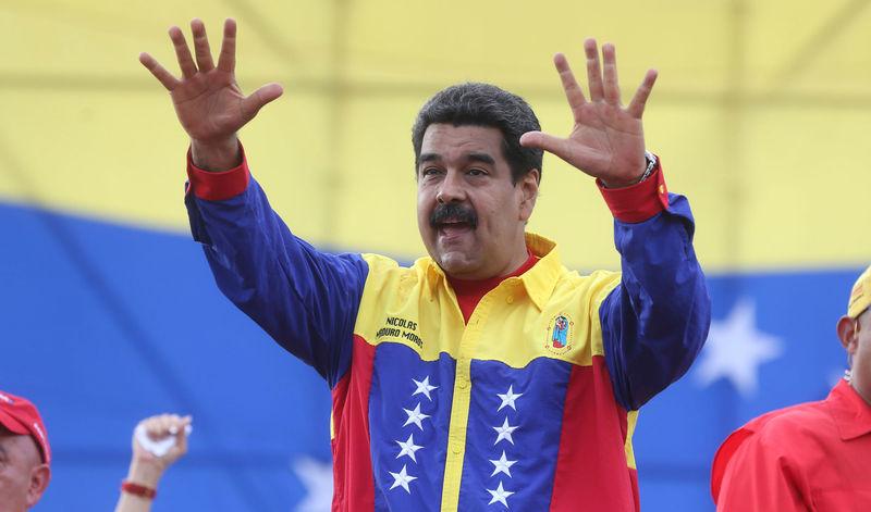 para Maduro, la violencia juvenil en Venezuela es culpa de...
