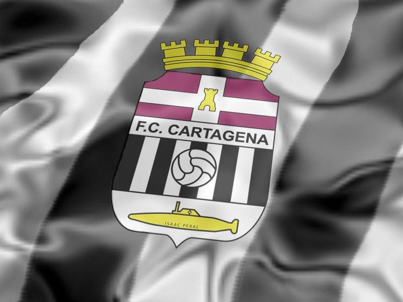 ¿Cuál es el estadio del FC CARTAGENA?