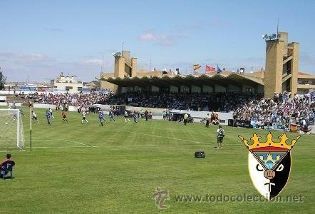 ¿Cuál es el estadio del CD Tudelano?