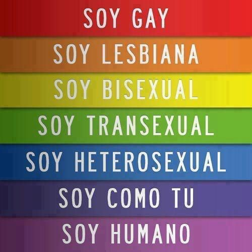 21964 - Heterosexualidad y homosexualidad