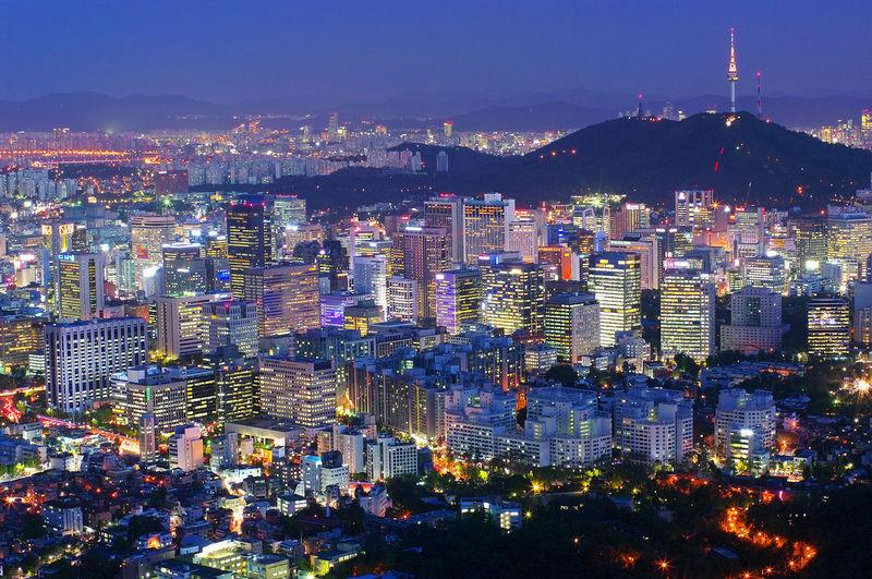 Conquistas todo el país menos Seúl, que quiere negociar para convertirse en un microestado.