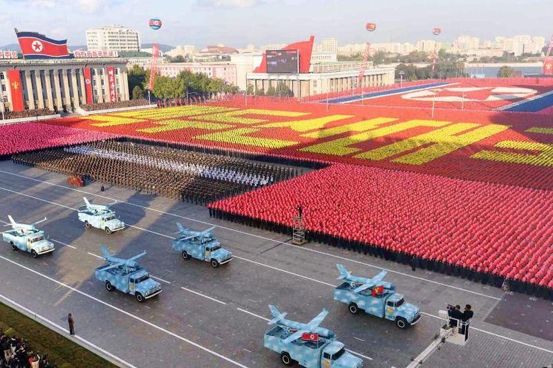 Ganas la guerra, Corea se convierte en un país próspero y agradas a Seúl por tu misericordia.