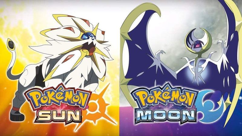 ¿Cómo se llaman los Pokémon Legendarios principales de Alola?